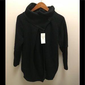 Jackets & Blazers - Black Italian jacket. One size. New